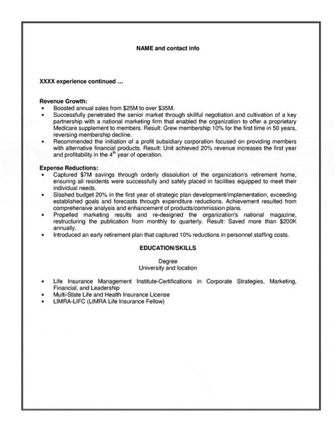 Management Consulting Resume by Management Consulting Resume