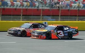 NASCAR: Ty Dillon Wins Nationwide Race At The Brickyard