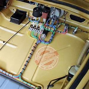 Neat Beetle Wiring