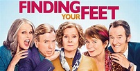 Finding Your Feet UK release date, trailer and cast ...