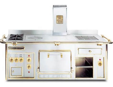 molteni cuisine electrolux unveils bespoke molteni cooking ranges priced