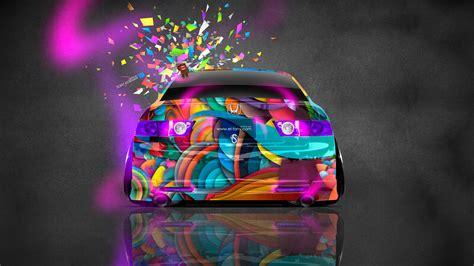 Domo Jdm Wallpaper by Honda Accord Jdm Style Domo Kun Car 2014 El Tony