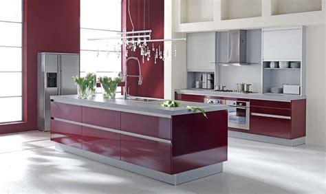 la cuisine de vincent la cuisine possède une place très importante dans une maison