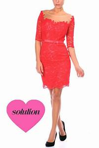 Robe Tendance Ete 2017 : robe rouge ete 2017 ~ Melissatoandfro.com Idées de Décoration