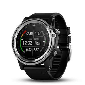 Test: Garmin, fenix 5X gps - horloge - shoot