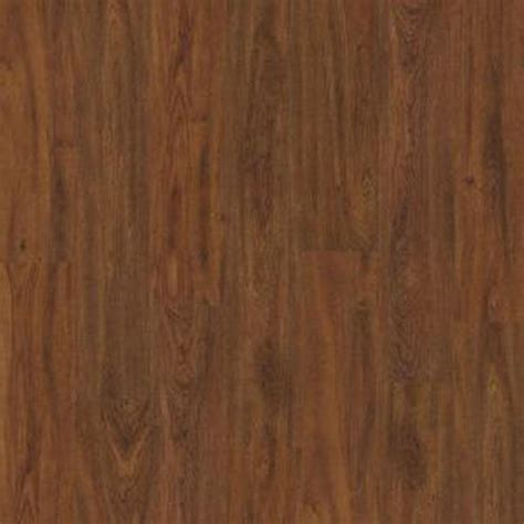 shaw flooring home depot shaw native collection ii cherry plank laminate flooring 5 in x 7 in take home sle sh