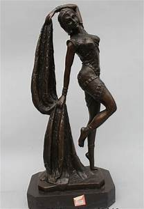 -Details-about-18-Western-Art-sculpture-Bronze-Marble