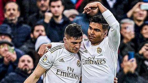 LIVE Streaming TV Online Villarreal vs Real Madrid via ...