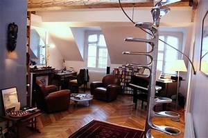 st sulpice superbe loft a louer en courte duree a st With location meublee courte duree paris