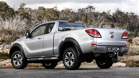 2020 mazda truck usa the new mazda bt 50 to be built by isuzu cmh mazda hatfield