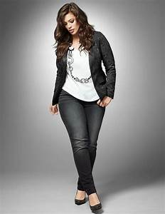 Rock Plus Size Outfit - Page 3 of 5   Rocker look For women and Blazers