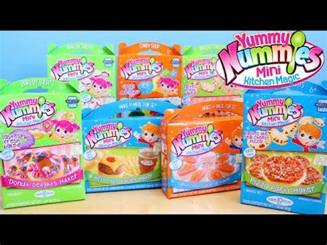 cuisine toys r us nummies mini kitchen magic diy food toys r us