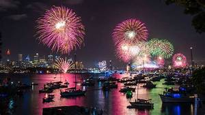 Your Ultimate Sydney New Year U2019s Eve Guide