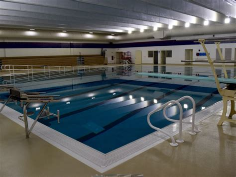Public Invited To New Berlin Ike's Pool 'baptism
