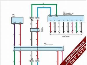Lexus Rx350 2010 Wiring Diagram