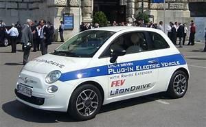 Fiat 500 Hybride : l 39 hybride va ressusciter le moteur rotatif automobile ~ Medecine-chirurgie-esthetiques.com Avis de Voitures