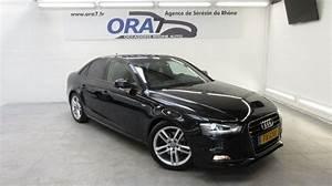 Audi Occasion Lyon : audi a4 2 0 tdi 120 dpf s line occasion lyon s r zin rh ne ora7 ~ Gottalentnigeria.com Avis de Voitures