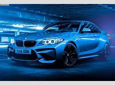 BMW M2 CS 2018 Kommt der ClubsportM2 mit 400 PSS55?
