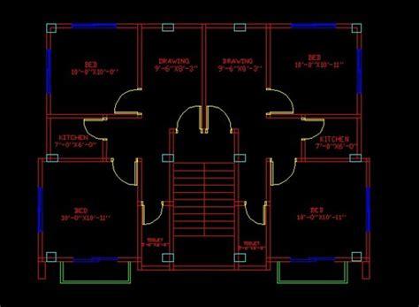 floor plan  elevation  auto cad   mahmudkochi fivesquid