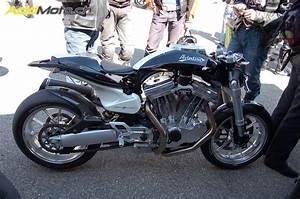 Moto Française Marque : pr sentation du caf racer avinton lors de l 39 v nement moto de l 39 ann e 2012 le ~ Medecine-chirurgie-esthetiques.com Avis de Voitures