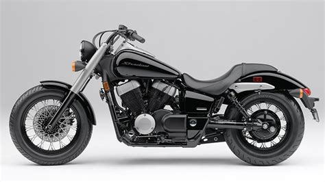 2017 Honda Shadow Phantom Review