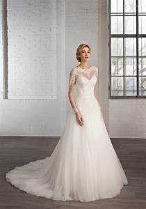 wedding dresses dresses for brides wedding gown wedding With robe de mariée en tulle