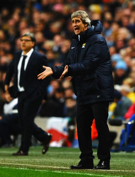 Post Match Comments Manchester City Barcelona