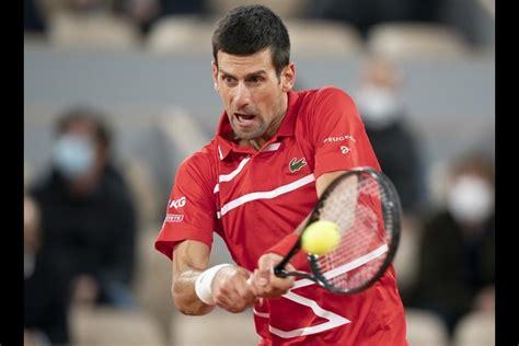 Nadal elimina sinner in tre set e va ai quarti (ansa). ATP roundup: Novak Djokovic hits milestone in Belgrade