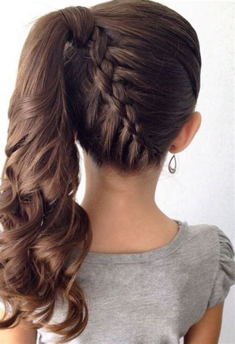 20 fancy little girl braids hairstyle hair style girl