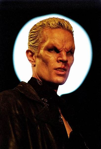 James Marsters Buffy Spike Vampire Wi Slayer