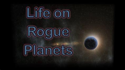 planets rogue habitable