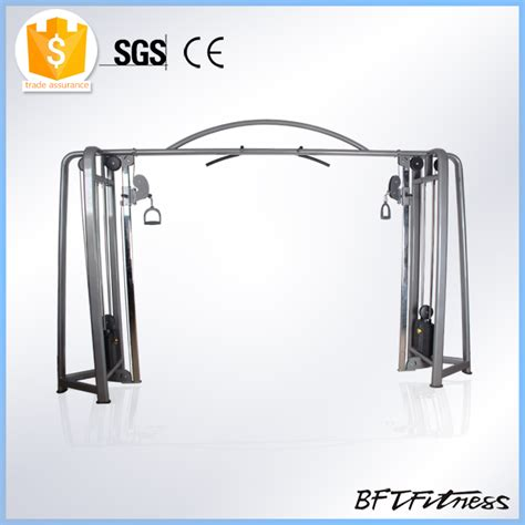 gym equipment fitness cables names pulley exercise machine pulleys machines craigslist