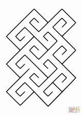 Pattern Tile Spiral Coloring Celtic Tiles Marble Printable Bathrooms Carrara Stunning 26kb 1200px Gray Games Categories sketch template