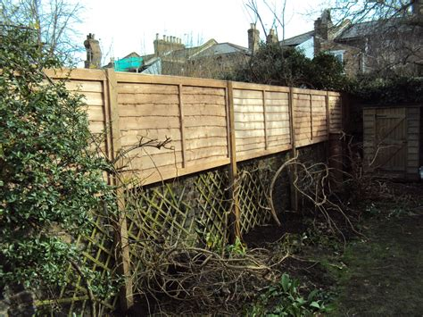 height of fence extending fence height how to make fence