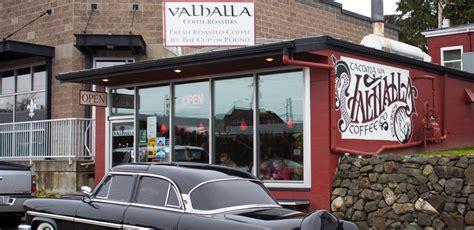 Explore tweets of valhalla coffee co. Valhalla Coffee | Tacoma, WA 98406