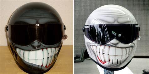 top 25 des casques les plus originaux solly azar moto