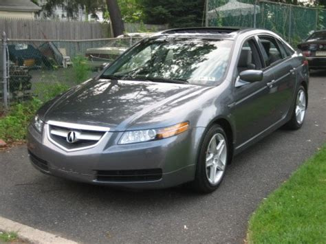 Acura Tl 2006 Review by 2006 Acura Tl Top Speed 2006 Acura Rl Review Top Speed