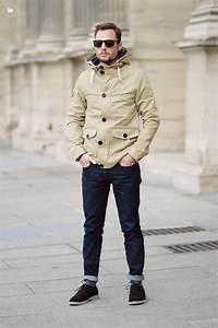 Style Vestimentaire Homme 30 Ans : style homme je vous conseille un look de r f rence ~ Melissatoandfro.com Idées de Décoration