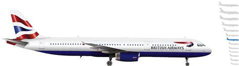 Airbus A321200  About Ba  British Airways