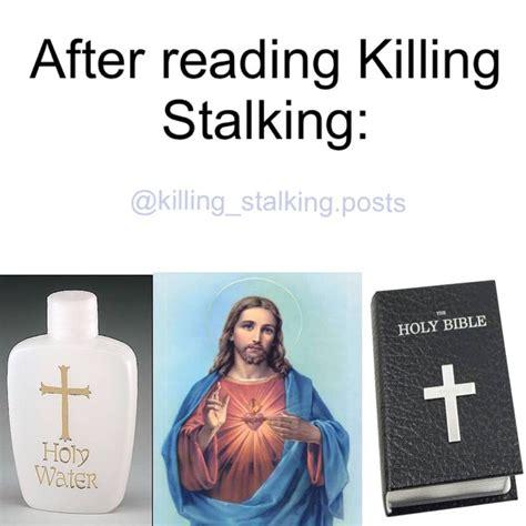 Killing Stalking Memes - 305 best killing stalking images on pinterest killing stalking manhwa manhwa and otaku