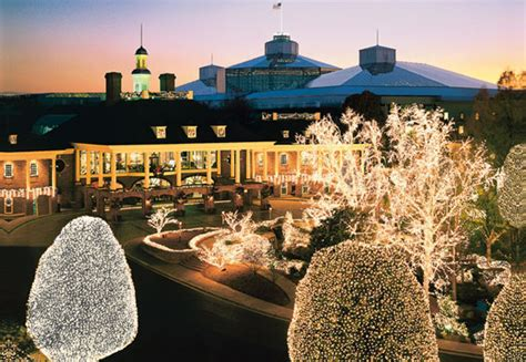 opry mills christmas lights gaylord opryland gaylord opryland hotel in nashville