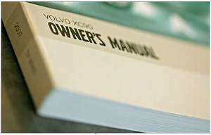 3 Benefits Of Owners Manual
