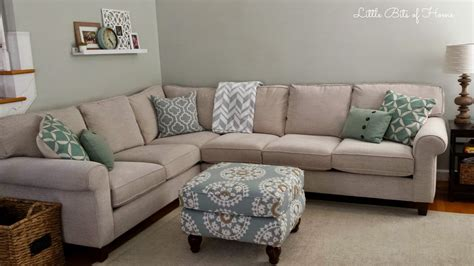 Havertys Piedmont Sectional Sofa by Sectional Sofas Havertys The Most Por Sectional Sofas