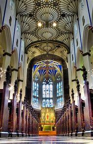 St. John's Church Edinburgh