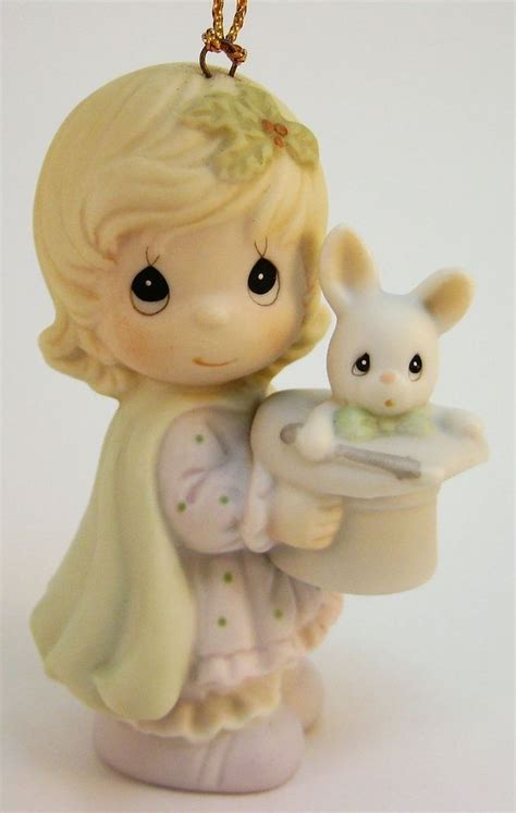 1000 images about precious moments ornaments on