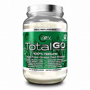 Total Go Whey Protein Review