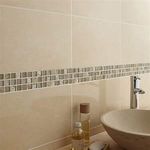 carrelage salle de bain leroy ides With carrelage petite salle de bain