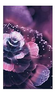pink fractal flowers 4k hd abstract Wallpapers | HD ...
