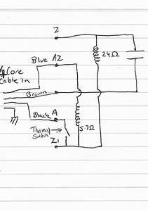 Brook Crompton Parkinson Motor Wiring