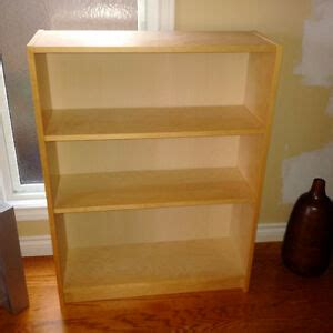 Malm Bookcase by Ikea Buy Or Sell Bookcases Shelves In Guelph Kijiji